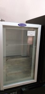 GOLD EQUIPE Tafelmodel display koeler/ koelkast | 230V| Image