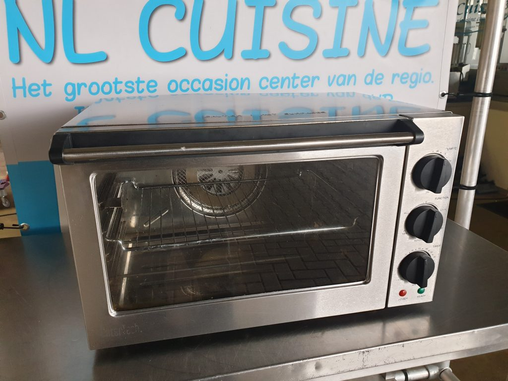 Catertech convection oven 220v Image