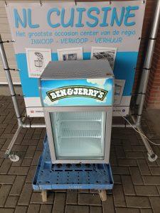 Ben & Jerry vries koelkast Image