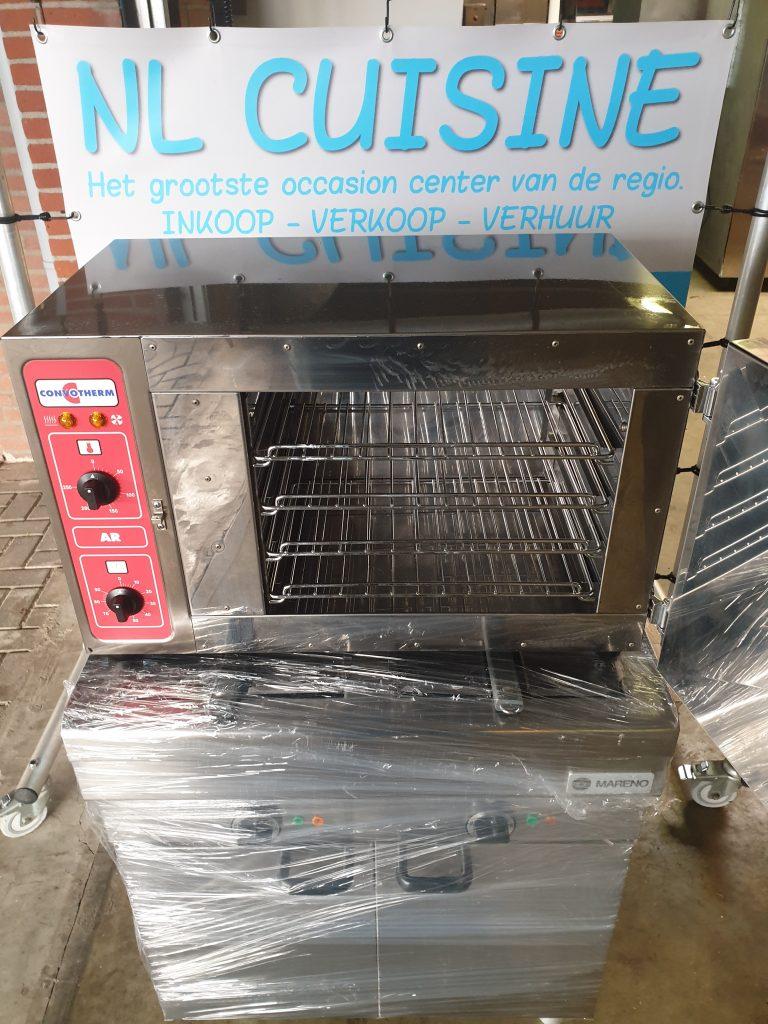 Convotherm mini oven 220v Horeca Image