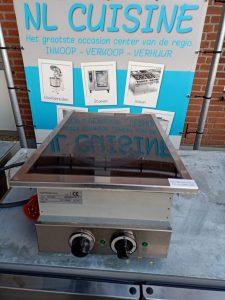 kuppersbusch 2 pits keramische kookplaat Image
